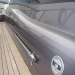 Mangusta 108 -Yacht Wrapping